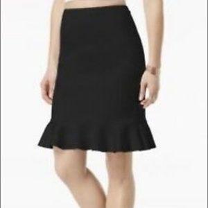 547a7a02e1 Women Guess Peplum Skirt on Poshmark